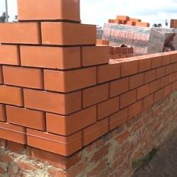 Строительство стен