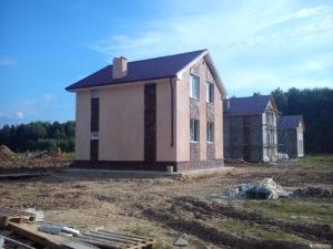 Строительство домов в Анапе и Новороссийске 3